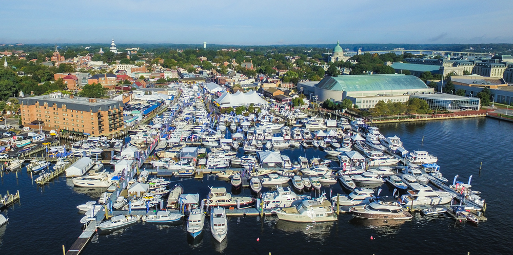 annapolis powerboat show