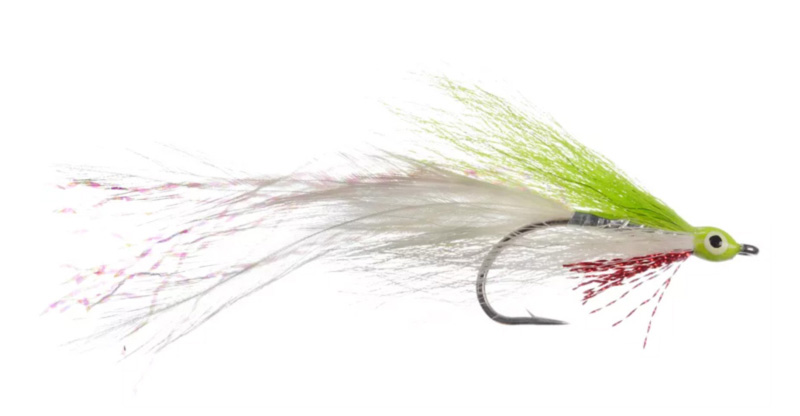 leftys deceiver fly for fly fishing