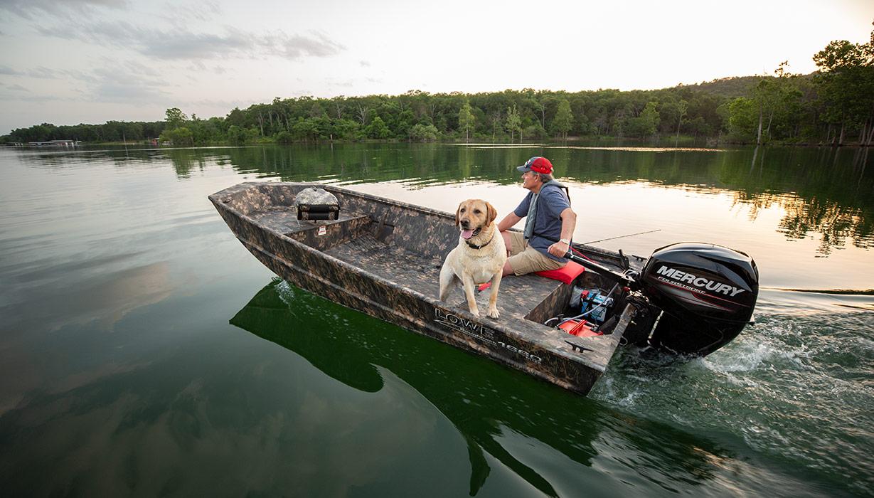10 Best Fishing Boats Under $10,000 | FishTalk Magazine