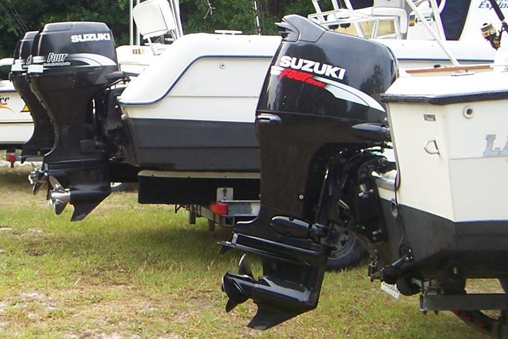 Fishing Boat Upgrades: New Outboard Engines | FishTalk Magazine
