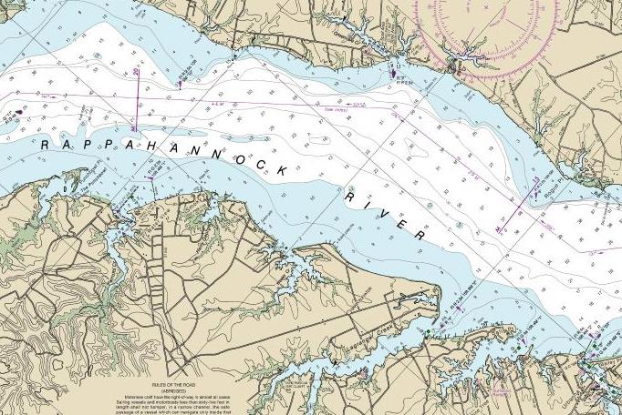 Fishing The Rappahannock River Fishtalk Magazine