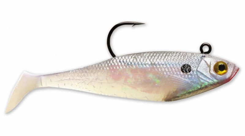 storm shad lure