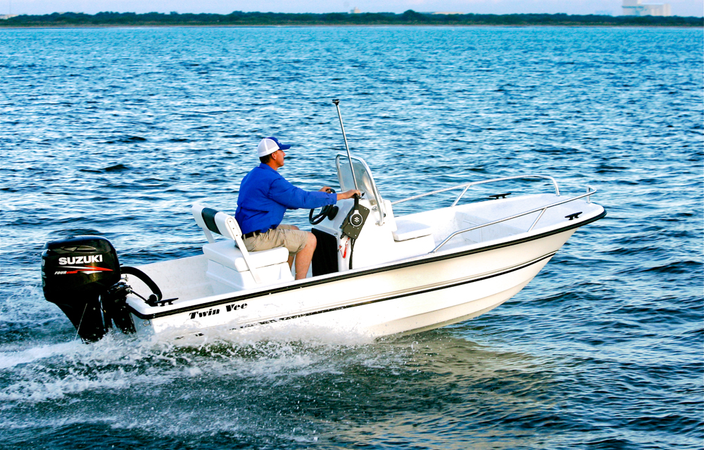 10 Top Center Console Fishing Boats Under $20,000 | FishTalk