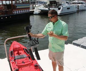 Kayak Fishing | FishTalk Magazine