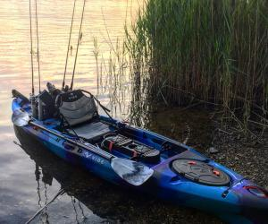 Kayak Fishing | FishTalk Magazine